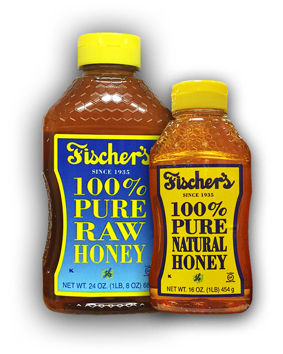Fishcher's Honey