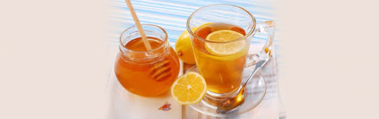 Hot Honey Cider
